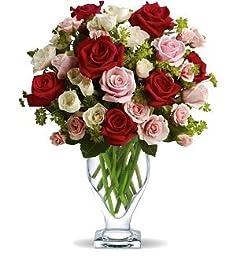 Cupid\'s Creation Bouquet