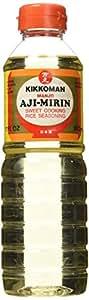 Kikkoman - Aji-Mirin (Sweet Cooking Rice Wine) 17 Oz.
