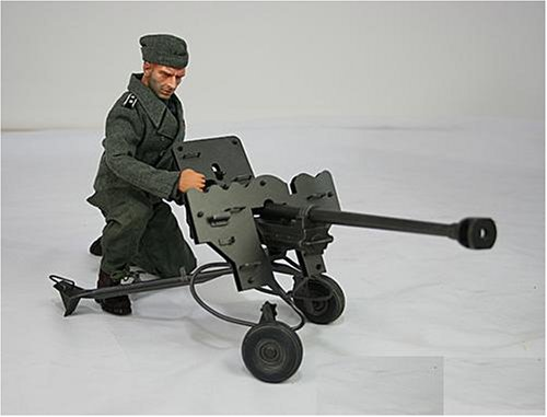 Buy Low Price Dragon in Dreams 1/6 Scale DID WW2 Peter Greim with PzB41 Anti Tank Rifle 80032 Anniversary Figure (B000XOF3MI)