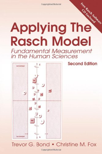 Applying the Rasch Model: Fundamental Measurement in the...