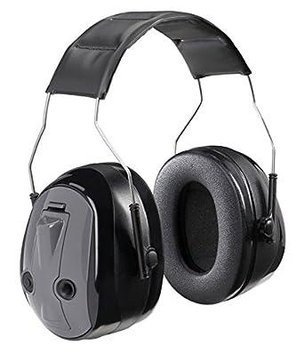 3M Peltor PTL Earmuff, H7A-PTL, Headband Headset (Pack of 1)
