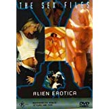 Sex Files: Alien Erotica ( Alien Files )