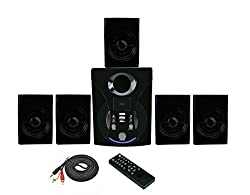Vsure Vht-5010bt Bluetooth Home Theatre System