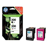 HP Deskjet D5560 Original Printer Ink Cartridge - Black+Tri-Colour
