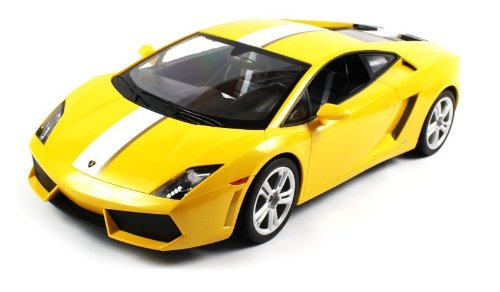 For Sale Licensed Lamborghini Gallardo LP550-2 Electric RC Car 1:10 RTR (Colors May Vary) Huge Size  Best Offer