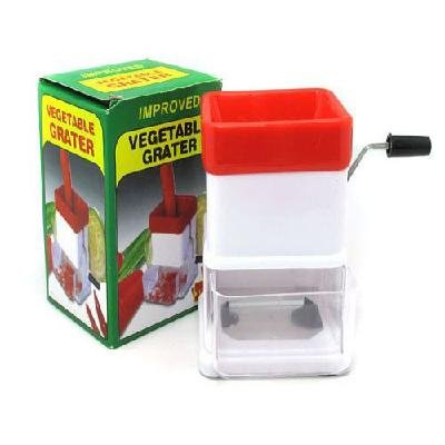 Simple Household Fruit And Vegetable Crusher