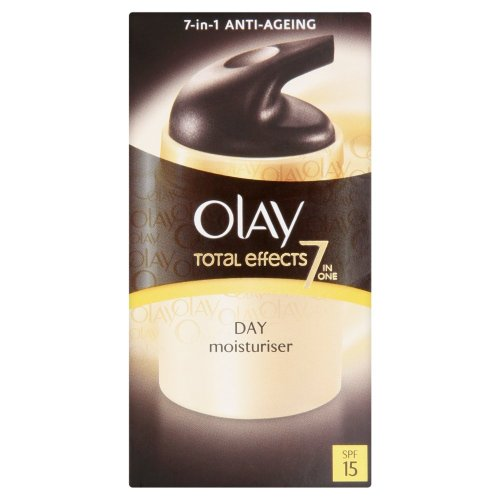 Olay Total Effects Day Moisturiser SPF15 50 ml