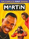 Martin: The Complete Seasons 1 & 2 (Side-by-Side)