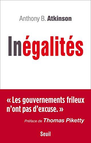 Inegalités