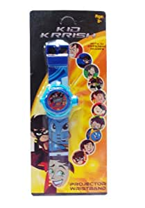 Impulse Projector Wrist Band, Blue