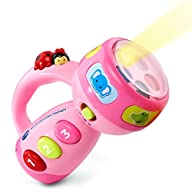 VTech Spin and Learn Color Flashlight…