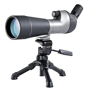 Vanguard High Plains 580 Spotting Scope Kit with Angled Eyepiece