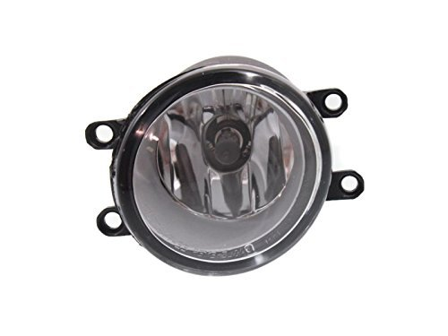 Lexus/Scion/Toyota Replacement Fog Light Assembly - Driver Side (Fog Lights For Toyota Rav4 compare prices)