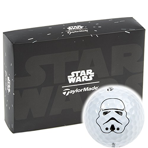 star-wars-by-taylormade-burner-soft-golf-balls-storm-trooper-dozen
