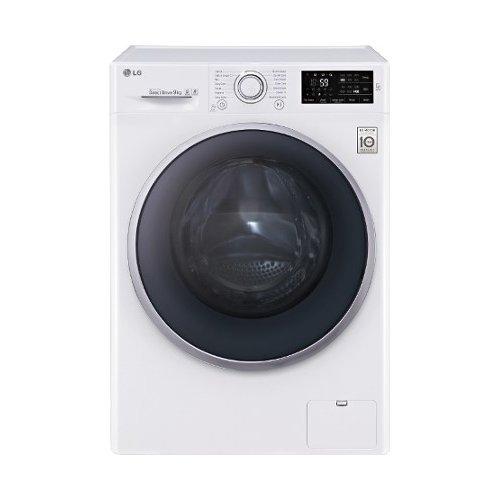 LG FH4U2VDN1 Lave linge 9 kg 1400 trs/min A+++-30% Blanc