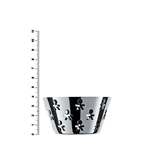 Alessi Miniature Girotondo Fruit Bowl 1.5