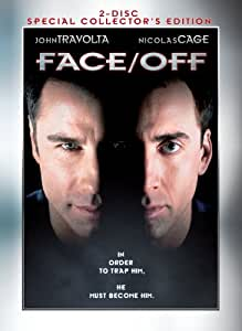 Face/Off (Two-Disc Special Collector's Edition)