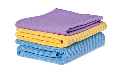 Norwex Mini Starter Kit: Large Enviro Cloth, Window Cloth & Regular Enviro Cloth