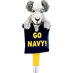 Navy Ram Beer Tap Handle