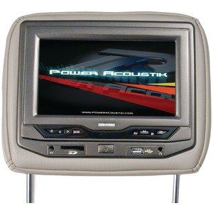 New-POWER ACOUSTIK HDVD-73BG 7