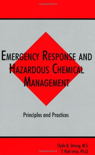 Emergency Response and Hazardous Chemical Management:...