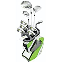 Wilson Golf 2014 WOMEN's ULTRA GOLF PACKAGE SET 10 piece RH Standard Ladies