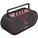 VOX ヴォックス 小型軽量 ステレオ・多用途アンプ SOUNDBOX mini サウンドボックス・ミニ・ブラック