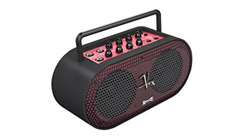 Vox Soundbox Mini Mobile Guitar Amplifier (Black) (Guitar Mobile compare prices)