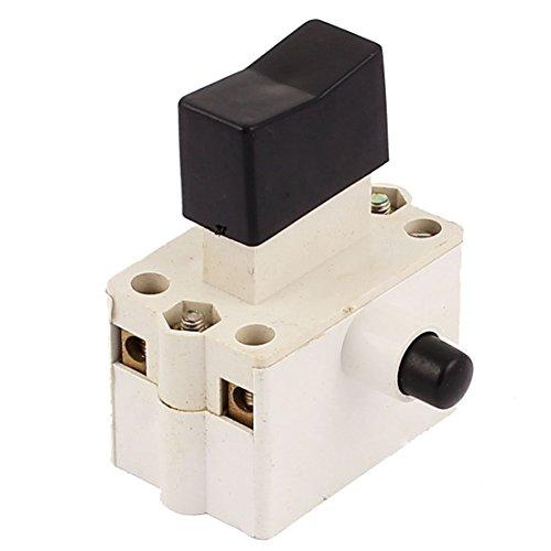 DKP1-10A-Elektrische-Winkelschleifer-DPST-NO-Trigger-Handbohrgert-Werkzeug-Schalter