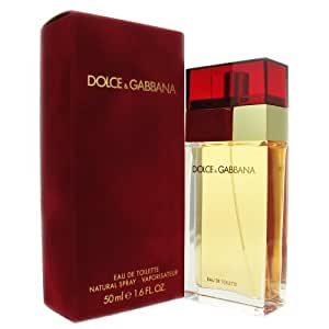 Dolce and Gabbana for Women Eau de Toilette for Women - 50 ml