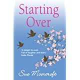 Starting Overby Sue Moorcroft