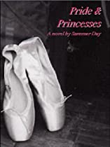 Promo books Pride and Princesses