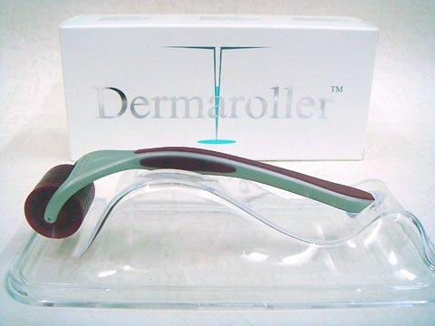 ホームケア用ダーマローラー0.2mm Dermaroller HC902 1本 海外直送品・並行輸入品