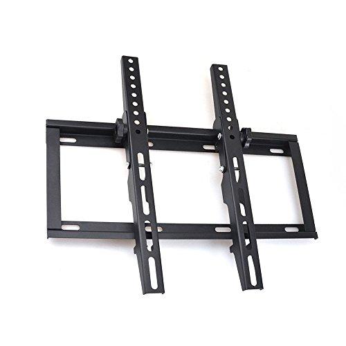 sunydeal tv wall mount bracket for 22 24 28 32 40 inch led smart tv like samsung eh4003 eh5000. Black Bedroom Furniture Sets. Home Design Ideas