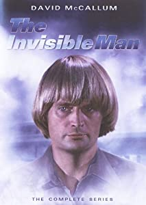 The Invisible Man (Complete Series)