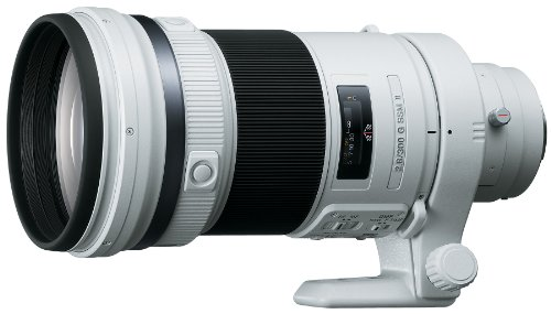 Sony Sal300F28G2 Sal300F28Gii G Series 300Mm F/2.8 G Super Telephoto Lensfixed-Zoom Lens
