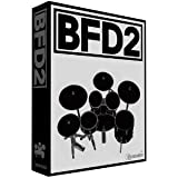 FXPansion BFD 2 DRUM ドラム音源 『並行輸入品』