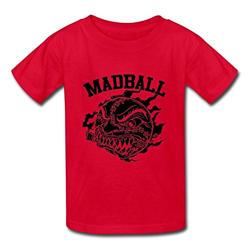 Youth Cool Style Slim Fit Madball T-Shirt XLarge
