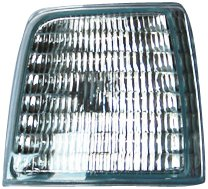 TYC 17-1124-01 Ford Front Passenger Side Replacement Side Marker Lamp (Ford F150 Side Marker Lights compare prices)