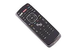 Vizio Universal Remote Control XRV4TV? for E370VP E420VT and Most Vizio TV