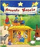 img - for Racconti di Natale. Con calendario dell'Avvento book / textbook / text book