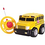 Kid Galaxy My 1St Rc Go Go School Bus