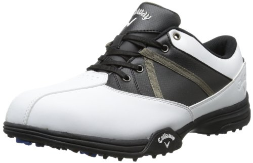 Callaway Footwear Men's Chev Comfort Golf Shoe,