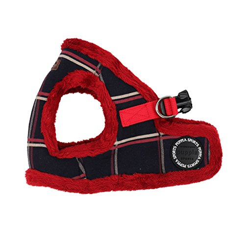 puppia-scholastic-jacket-harness-b-medium-red