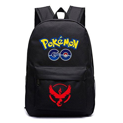 masimiele-pokemon-unisex-classic-travel-laptop-backpacks-school-bookbags-black-red