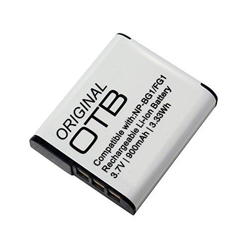 Accu Pour Sony Cyber-shot DSC-W215 (Li-Ion)