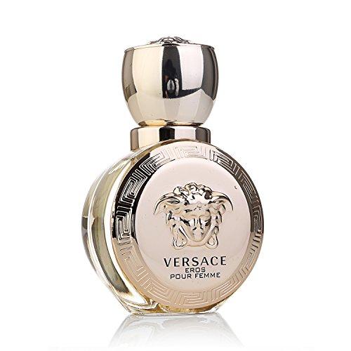 Eros Pour Femme di Versace - Eau de Parfum Edp - spray 30 ml.
