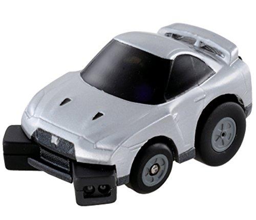 チョロQ Q-eyes QE-04 NISSAN GT-R 【日本おもちゃ大賞2014 イノベイティブ・トイ部門 優秀賞】