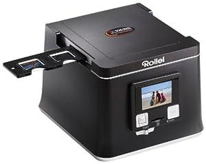 Rollei PDF-S 300 pro Scanner de photo Diapositives et négatifs