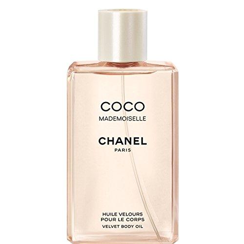 CHANEL discount duty free Chanel_COCO MADEMOISELLE VELVET BODY OIL SPRAY 6.8oz new in box